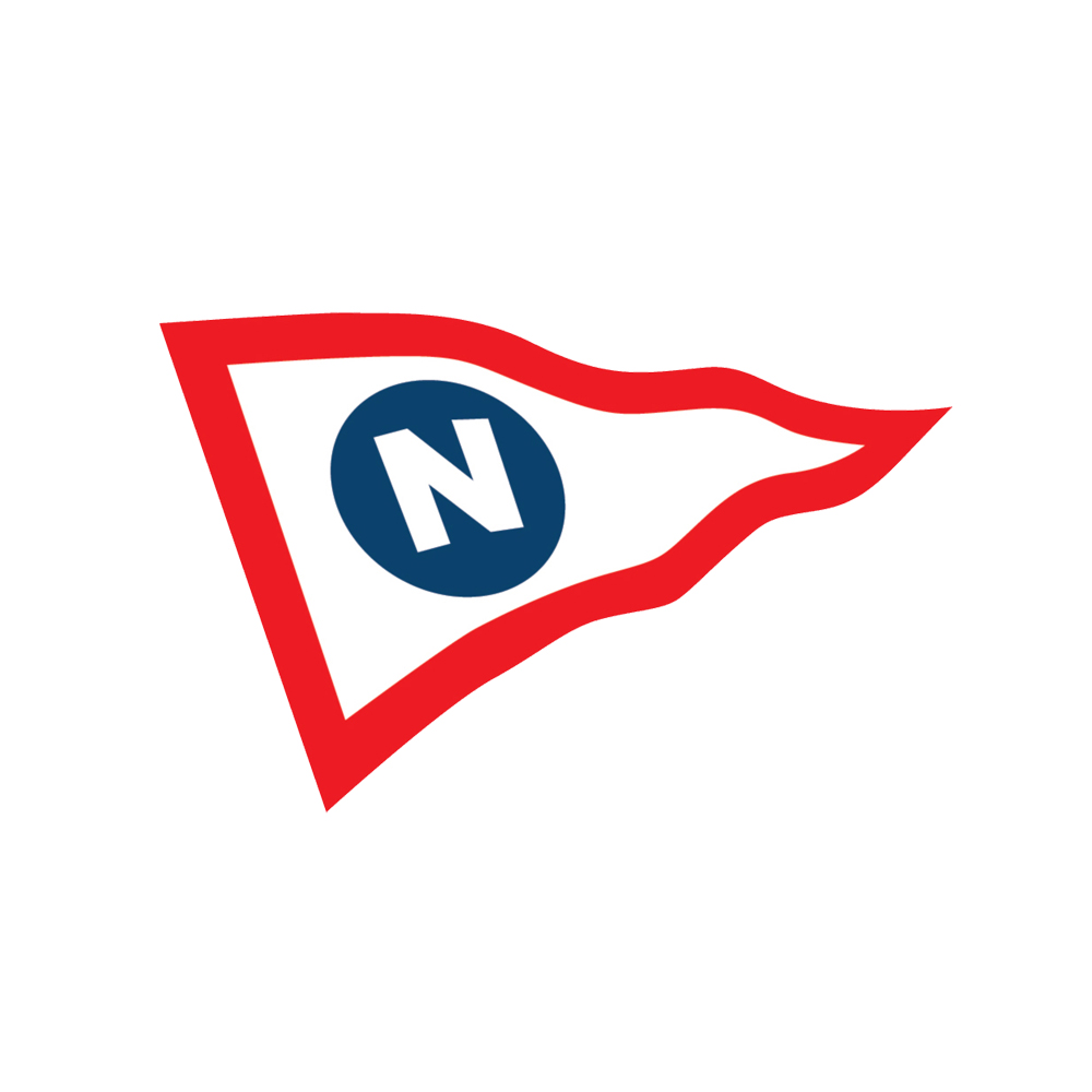 NORWALK YACHT CLUB EMBROIDERY