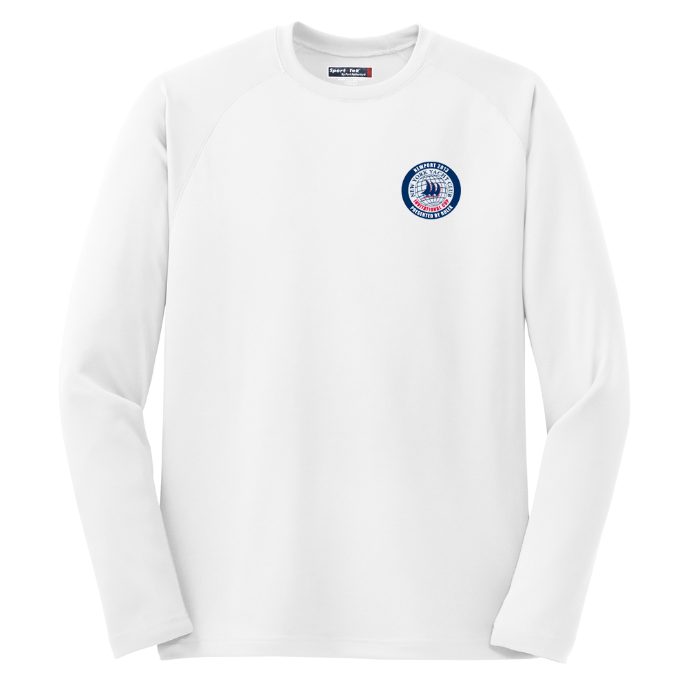 NYYC INVITATIONAL CUP - MEN'S L/S TECH TEE