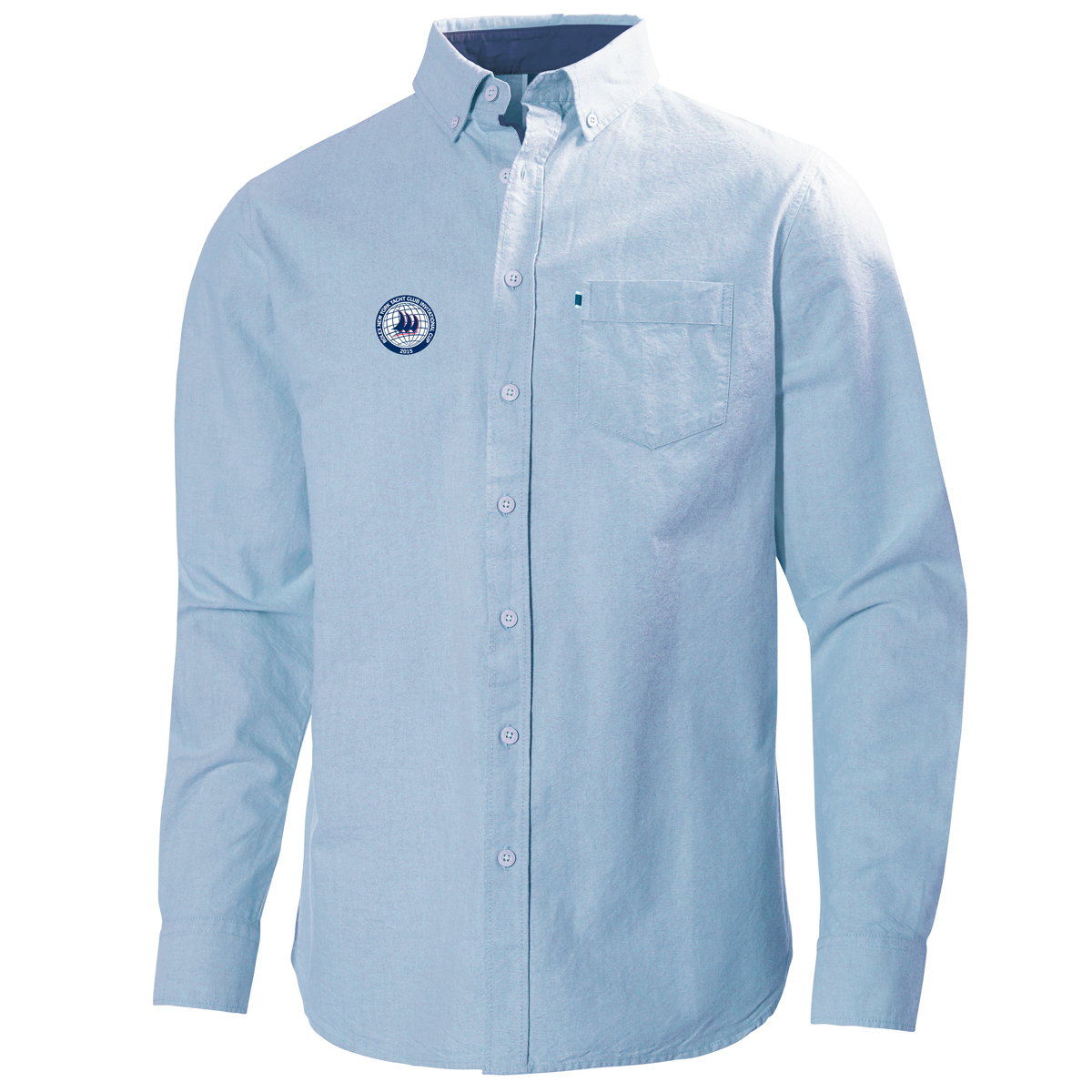 NYYCIC- M'S OXFORD SHIRT