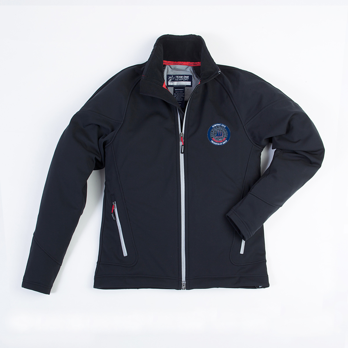 NYYC IC - M'S SOFTSHELL JACKET