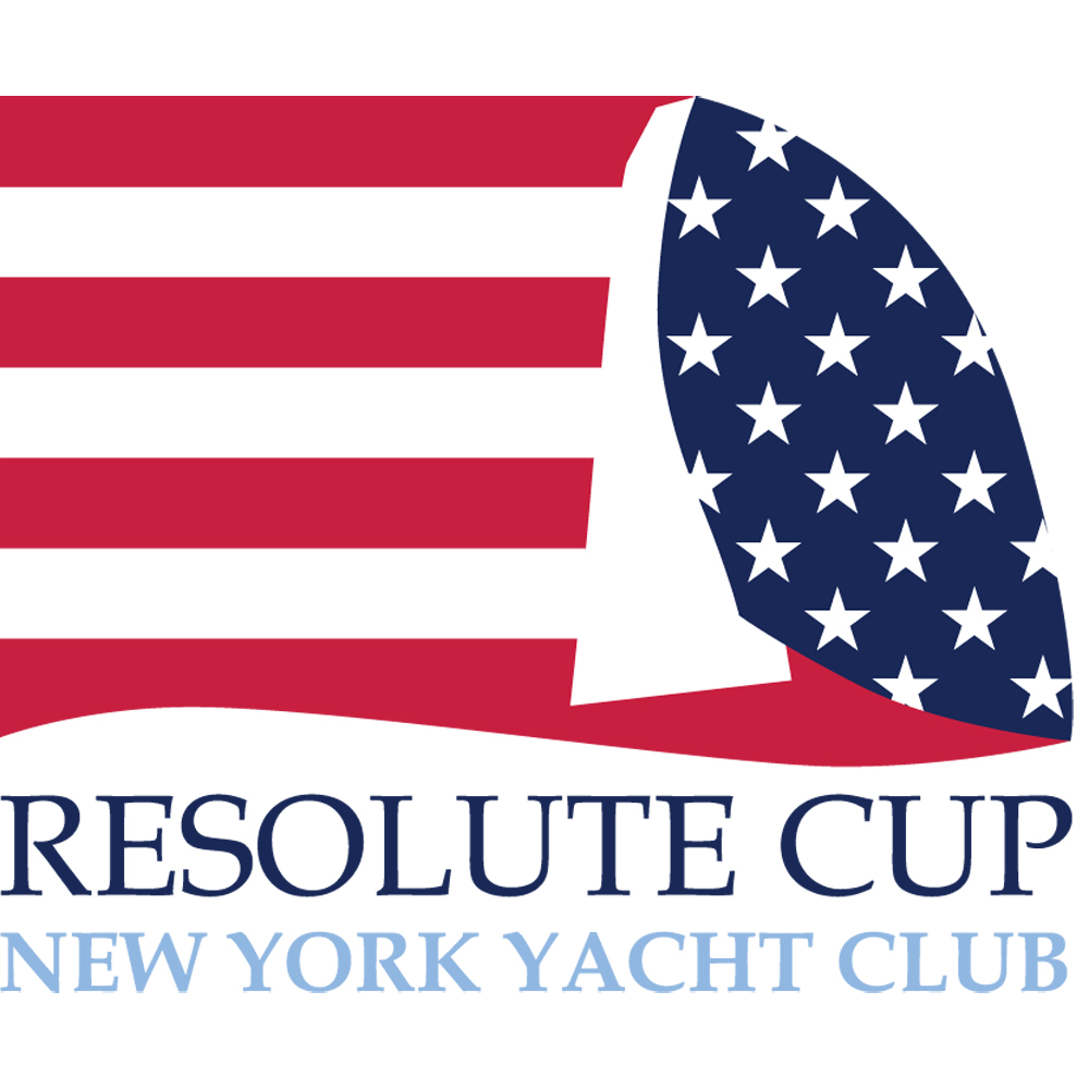 NYYC RESOLUTE CUP LOGO - ADDED TO OTHER HH ITEMS