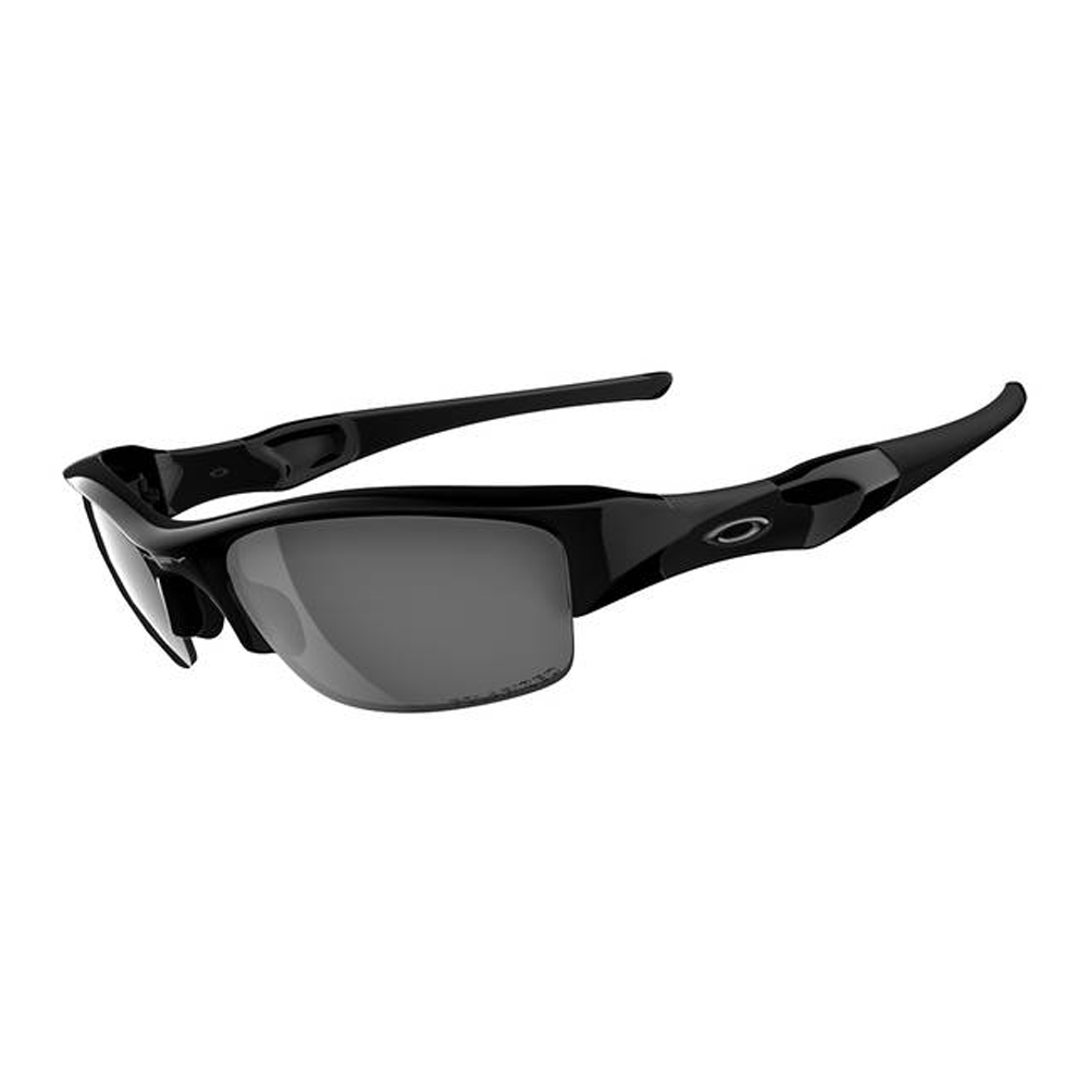 OAKLEY POLARIZED FLAK JACKET (12-900)