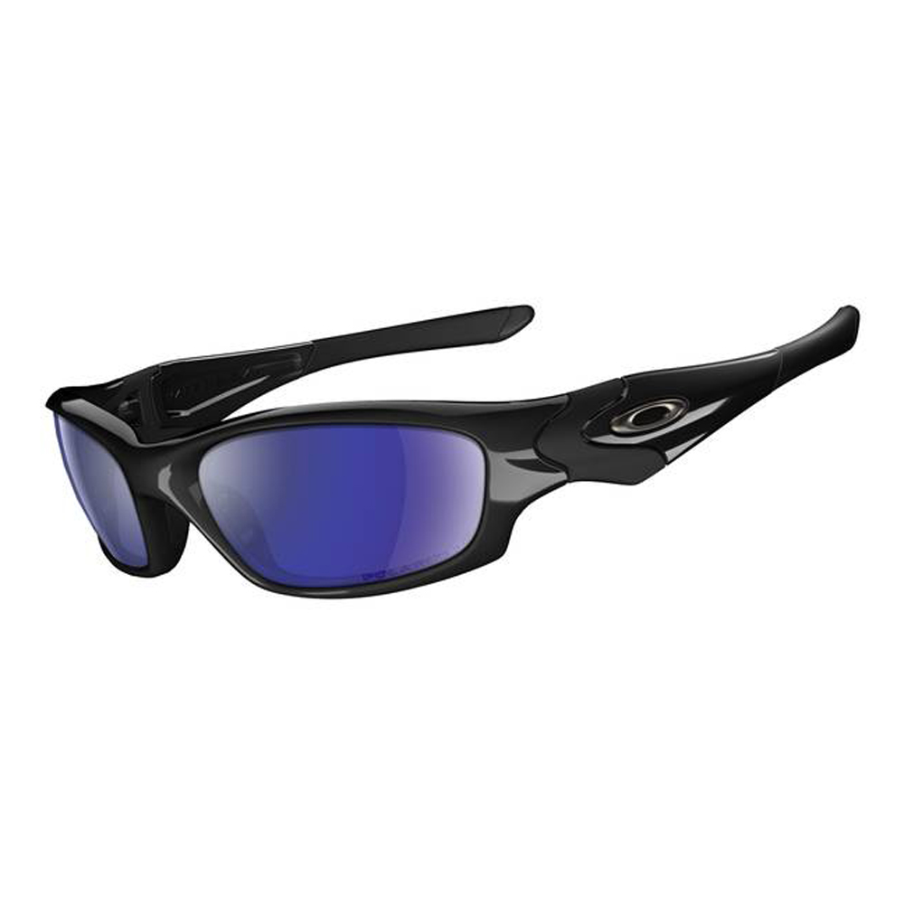 OAKLEY POLARIZED STRAIGHT JACKET ANGLING SPECIFIC (24-019)