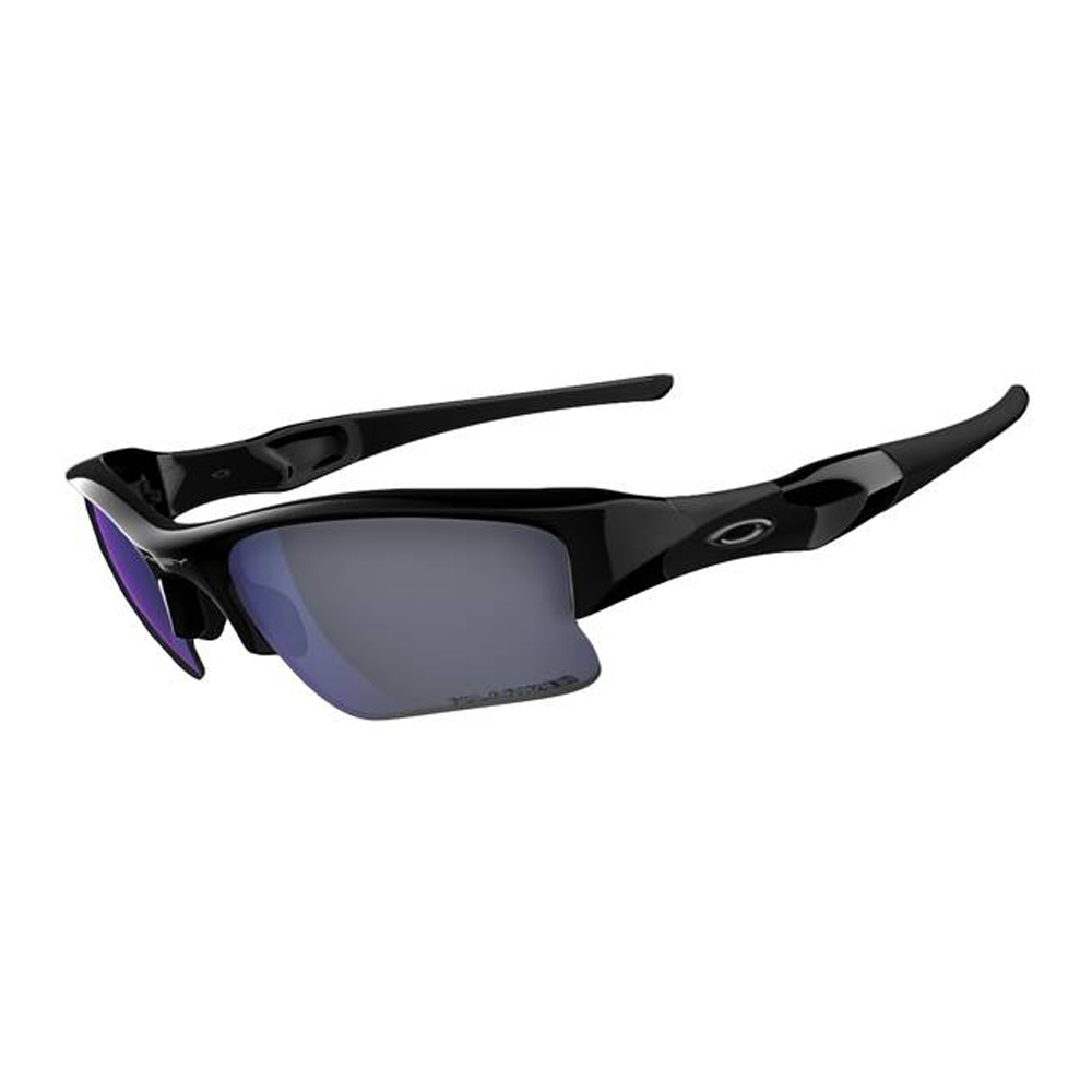 OAKLEY POLARIZED FLAK JACKET XLJ ANGLING SPECIFIC (26-232)