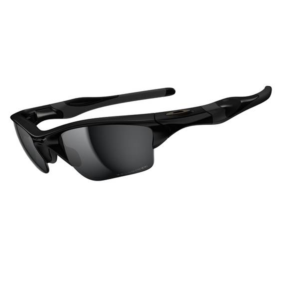 OAKLEY POLARIZED HALF JACKET 2.0 XL (OO9154-05)