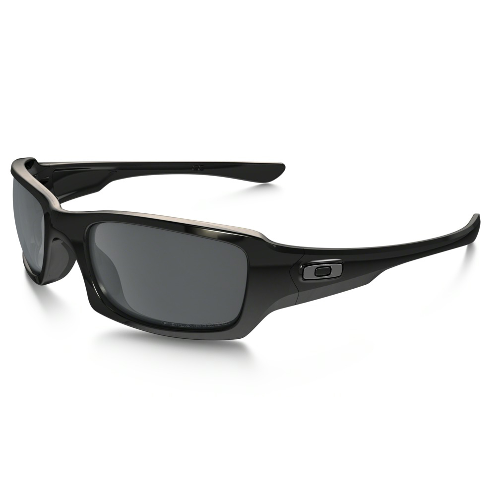 OAKLEY FIVE SQUARED POLARIZED (009238-06)