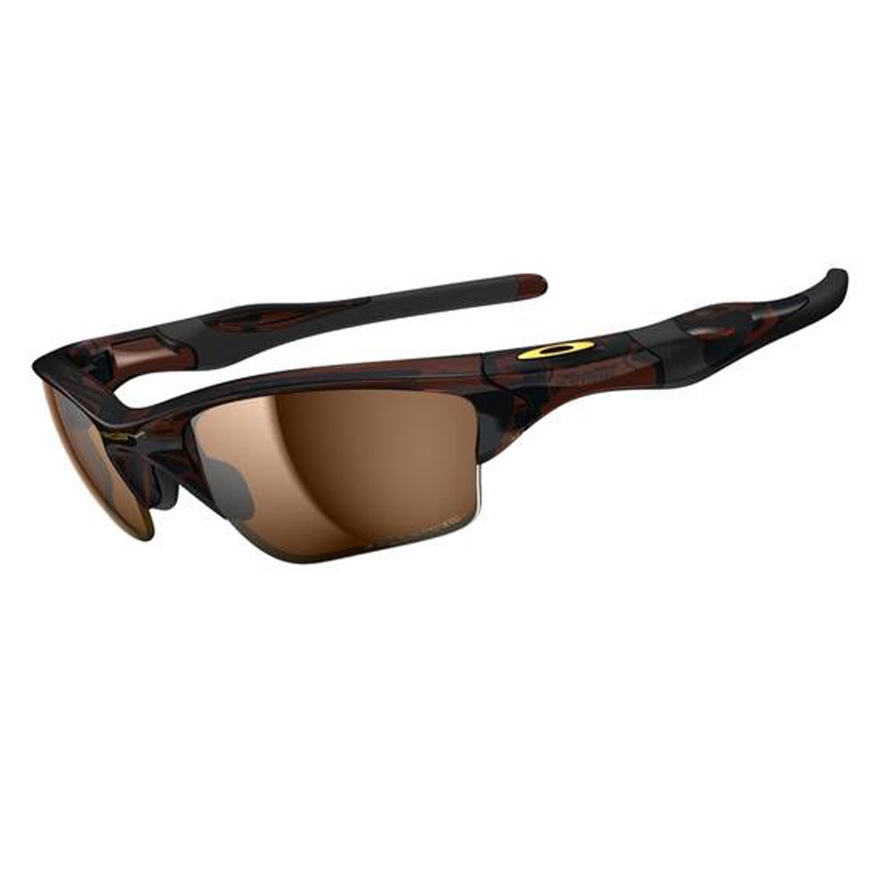 OAKLEY POLARIZED HALF JACKET 2.0 XL (OO2154-08)
