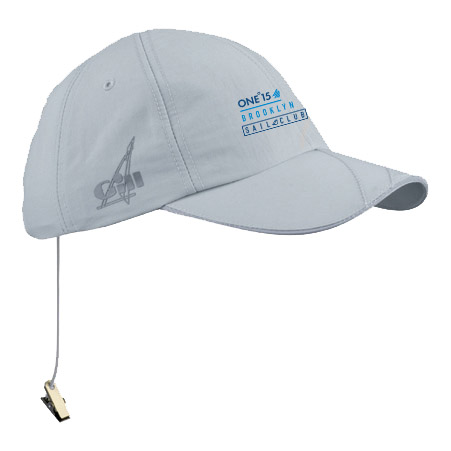 One 15 Brooklyn Sail Club - Gill UV Tech Hat