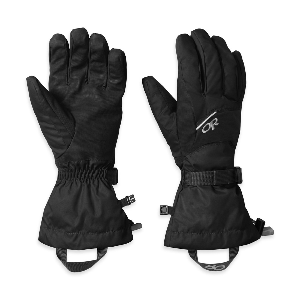 ADRENALINE GLOVES (243248)