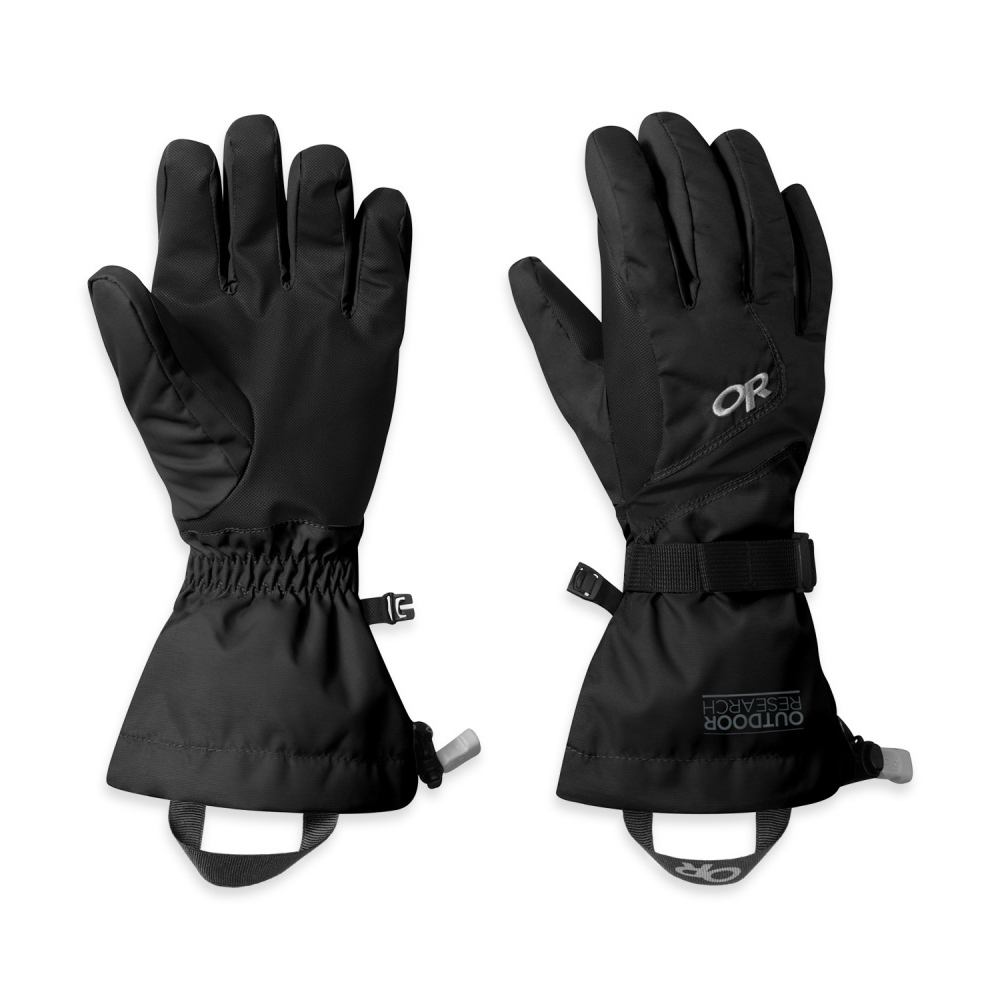 WMNS ADRENALINE GLOVES (243249)