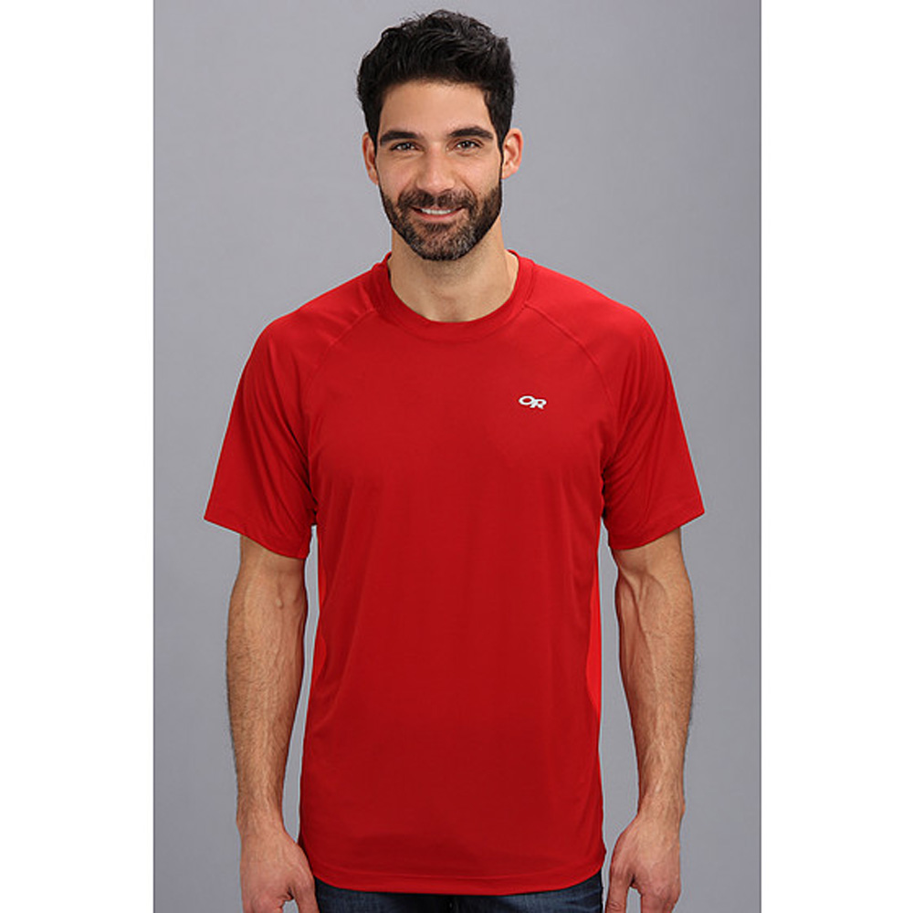 OUTDOOR RESEARCH MENS ECHO TEE (50021)