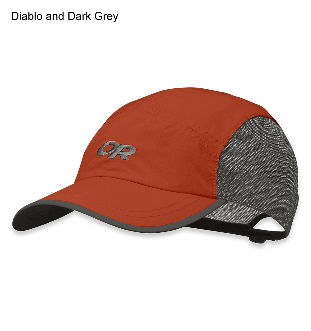 OUTDOOR RESEARCH SWIFT CAP (80600OR)