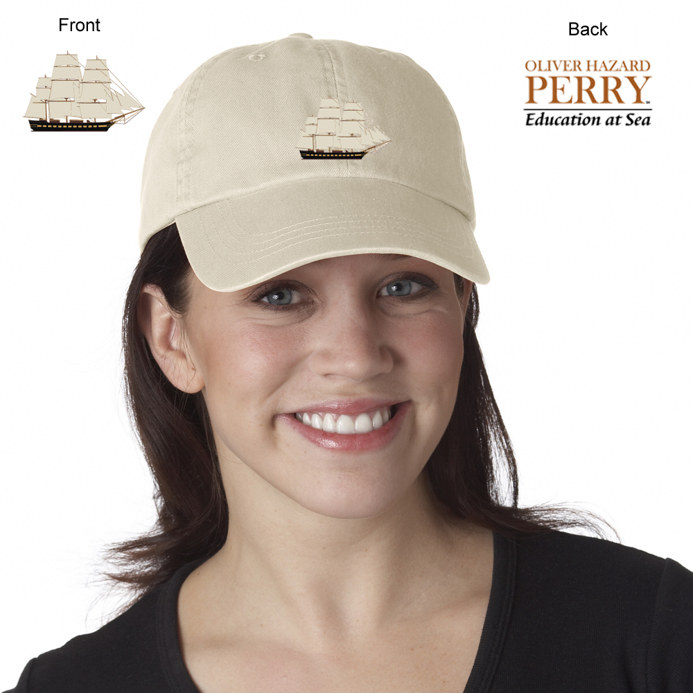 OLIVER HAZARD PERRY - HAT
