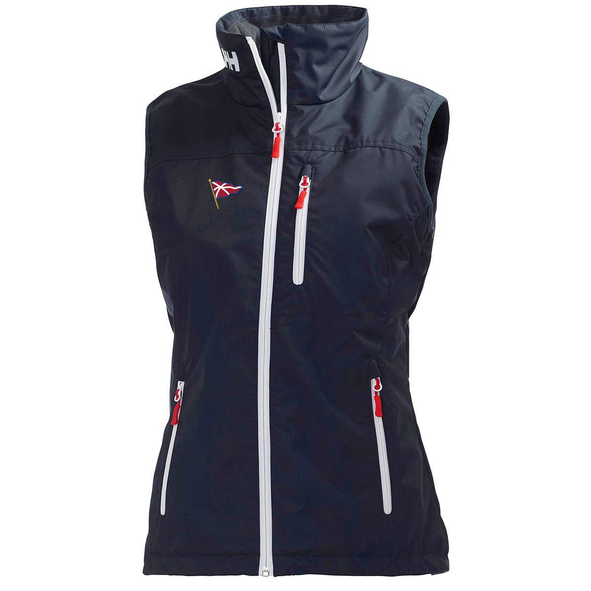 Orient Yacht Club - Helly Hansen Women's Crew Vest