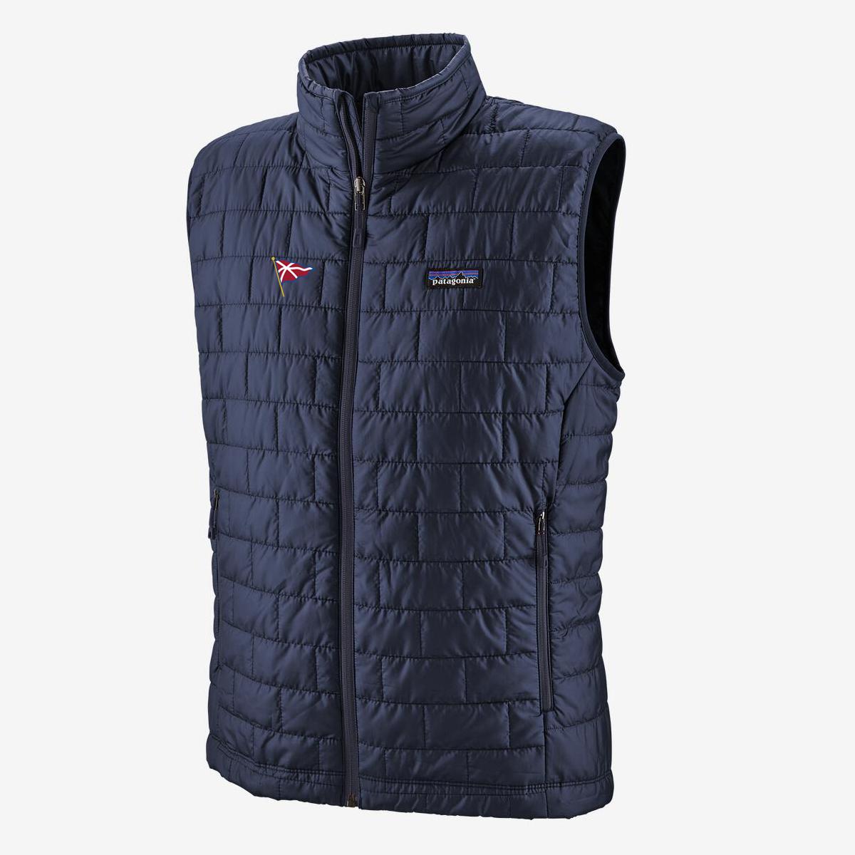 Orient Yacht Club - Patagonia Men's Nano Puff Vest
