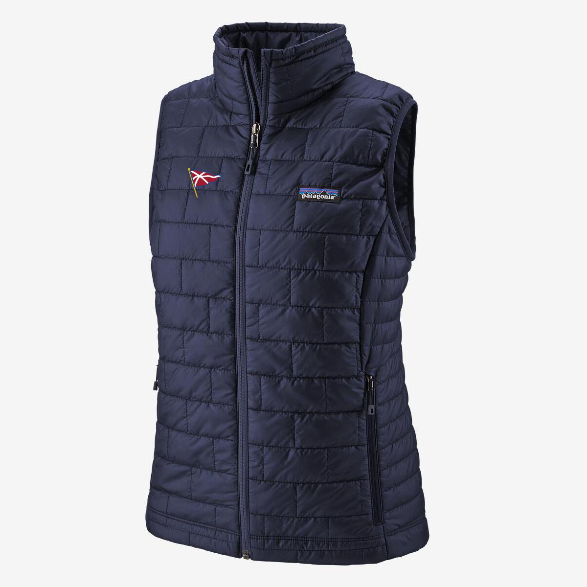 Orient Yacht Club - Patagonia Women's Nano Puff Vest