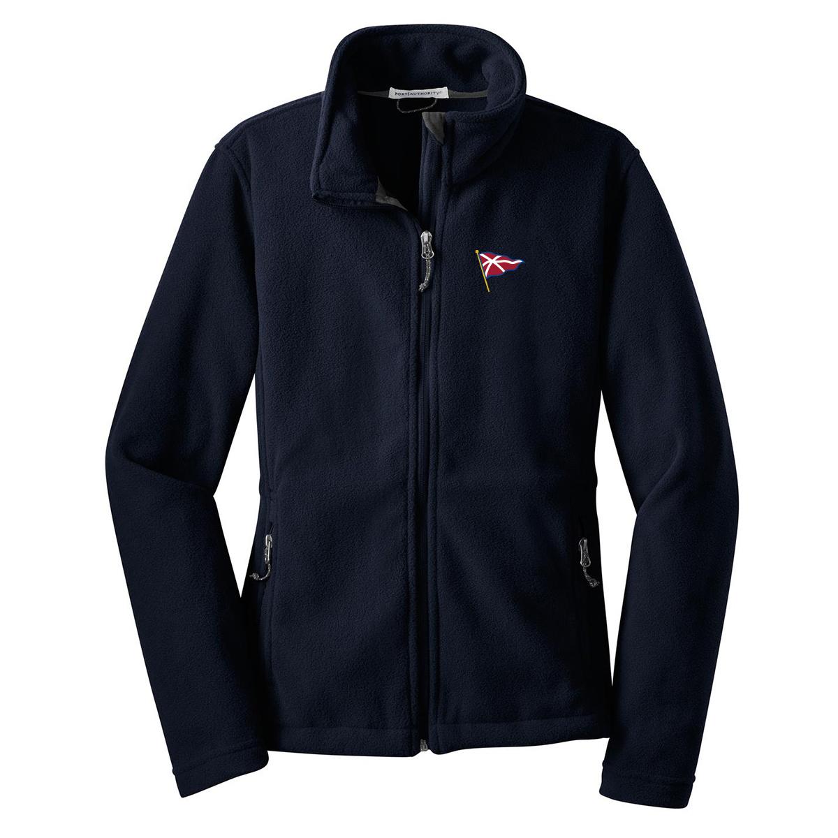 Orient Yacht Club - PA Women's Value Fleece Jacket
