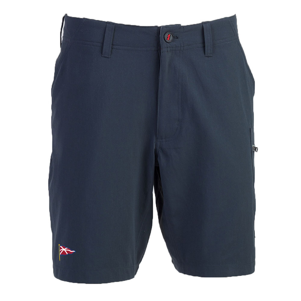 Orient Yacht Club - Team One Newport Men's Scrambler Shorts