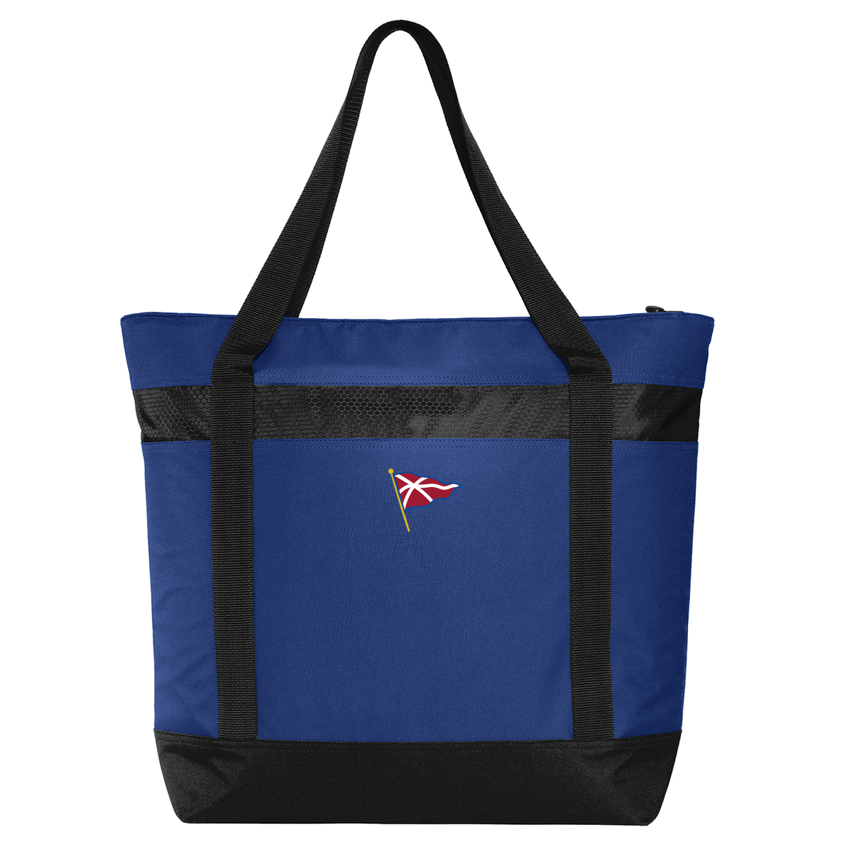 Orient Yacht Club - Large Cooler Tote