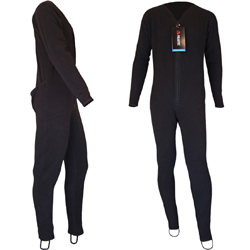 OS SYSTEMS FLEECE SINGLE LAYER JUMPSUIT (DU-SJ)