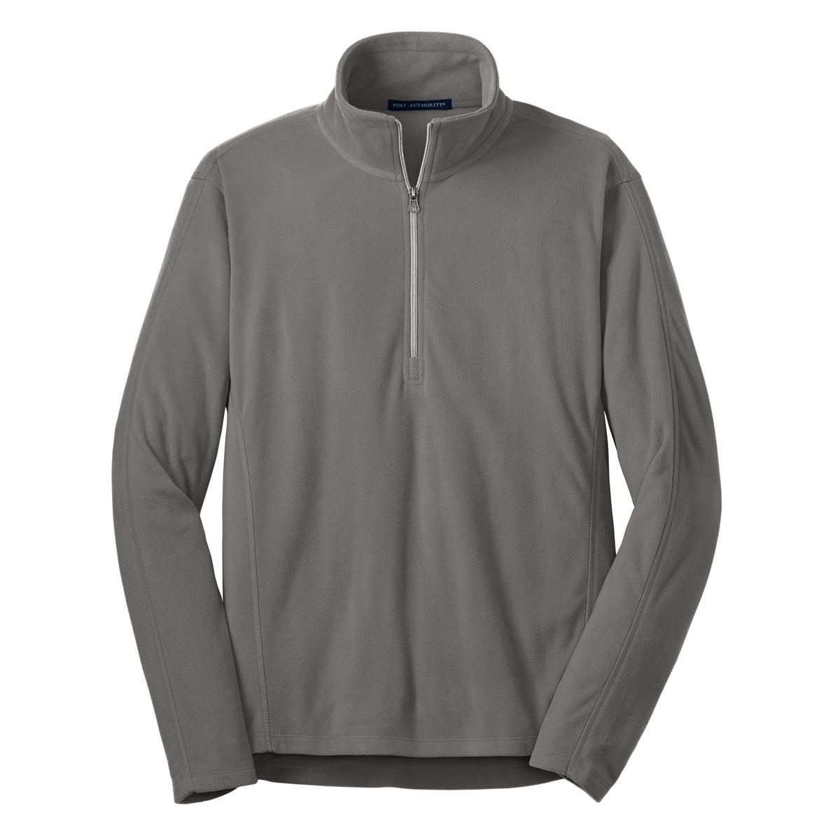 PORT AUTHORITY Men's MICROFLEECE 1/2 ZIP PULLOVER (F224)
