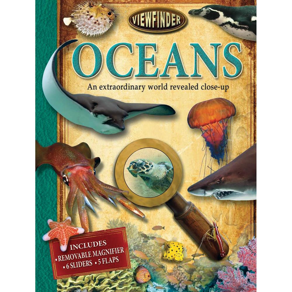 OCEANS VIEWFINDER