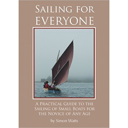 SAILING FOR EVERYONE BY SIMON WATTS (WBP061)