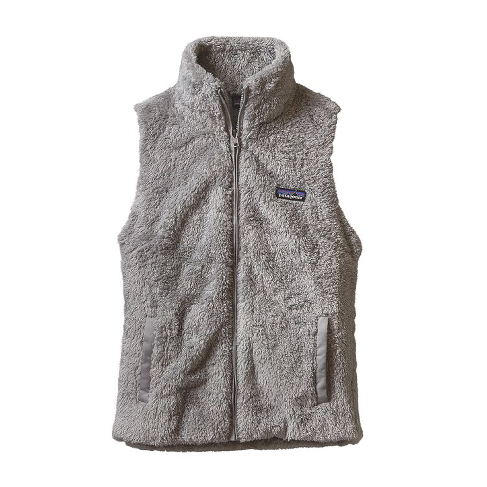 PATAGONIA WOMEN'S LOS GATOS FLEECE VEST (25216)