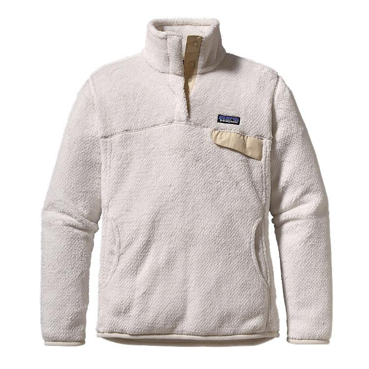 PATAGONIA WOMEN'S RE-TOOL SNAP-T FLEECE PULLOVER (25442)