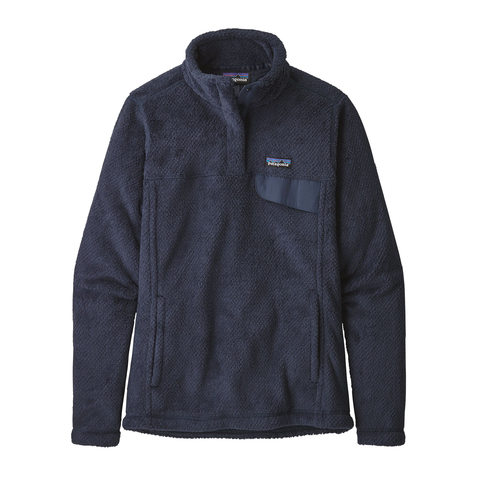 Patagonia Women's Re-Tool Snap-T® Fleece Pullover (25443)