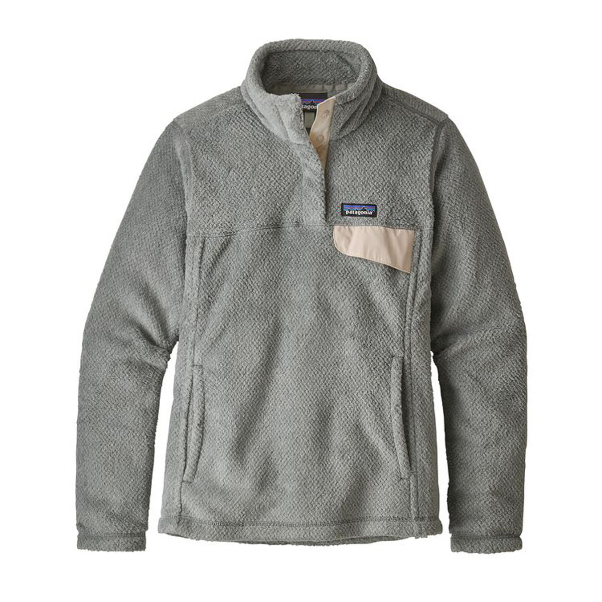 PATAGONIA WOMEN'S RE-TOOL SNAP-T FLEECE PULLOVER (25443)