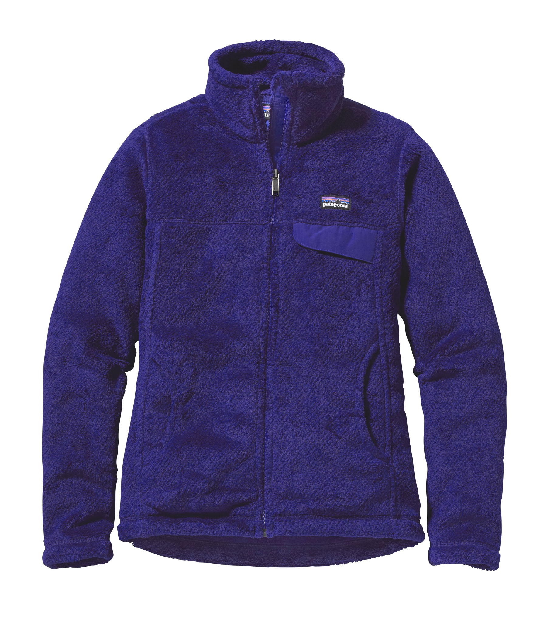 PATAGONIA W'S FULL-ZIP RE-TOOL JKT  (25476)