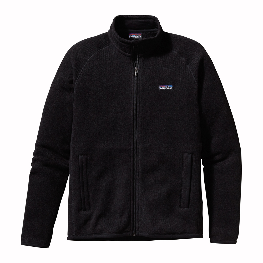 PATAGONIA M'S BETTER SWEATER JKT (25526)