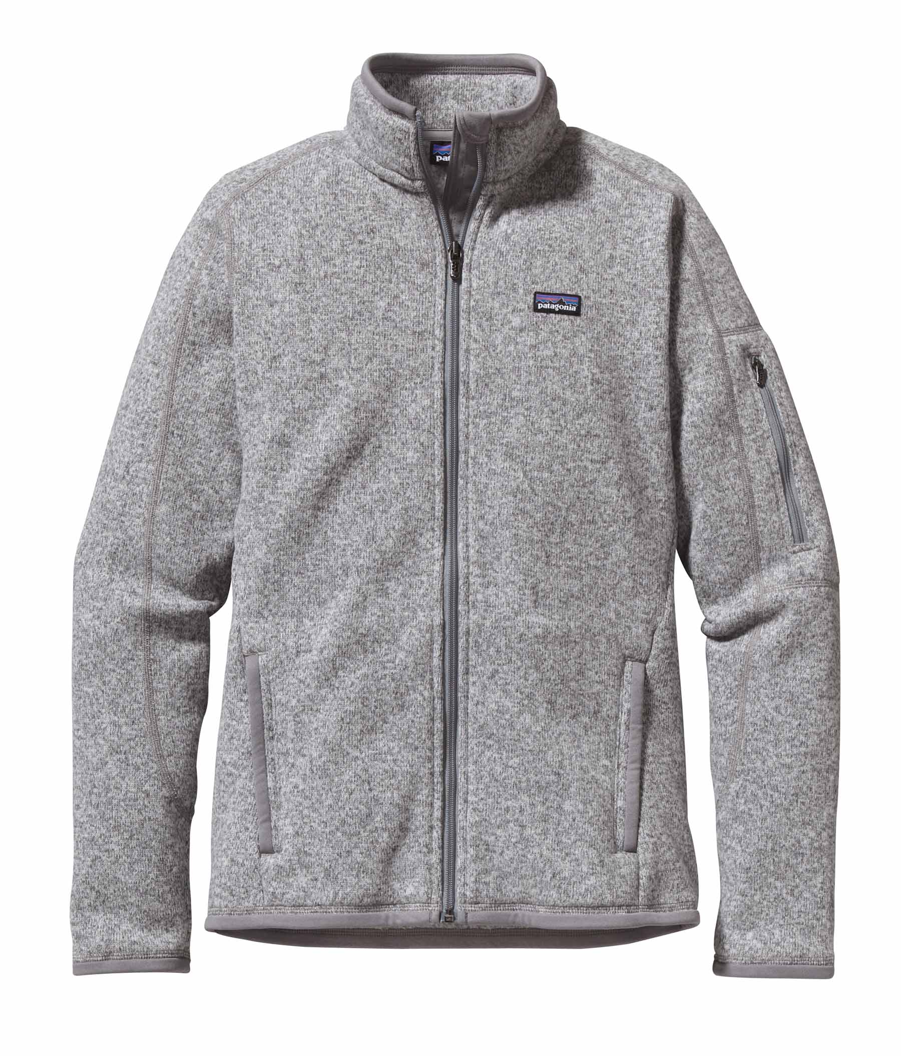 PATAGONIA W'S BETTER SWEATER JACKET  (25541)