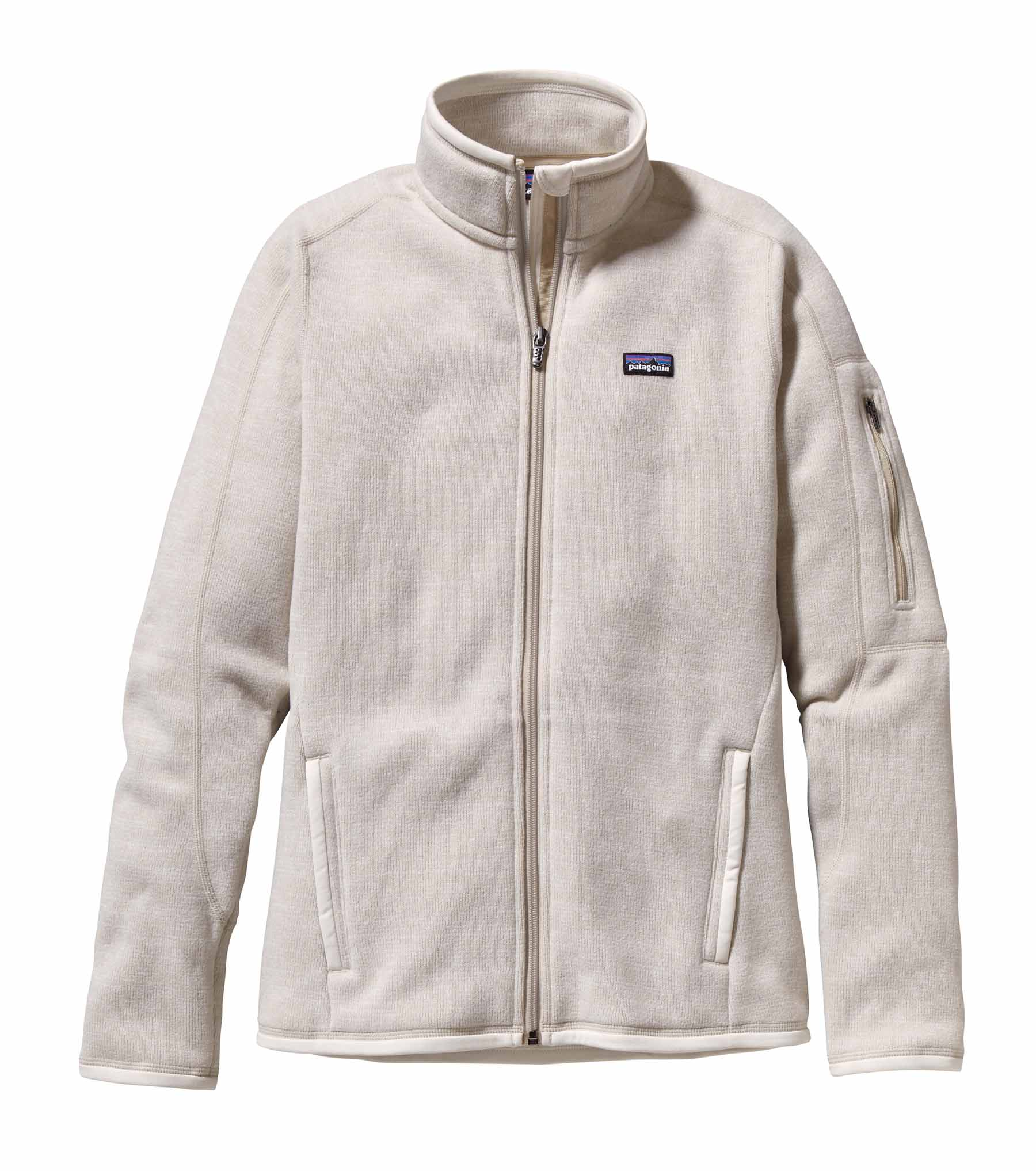 PATAGONIA W'S BETTER SWEATER JKT (25541)