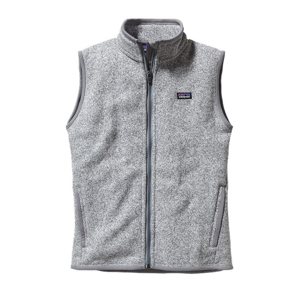 PATAGONIA W'S BETTER SWEATER VEST (25885)