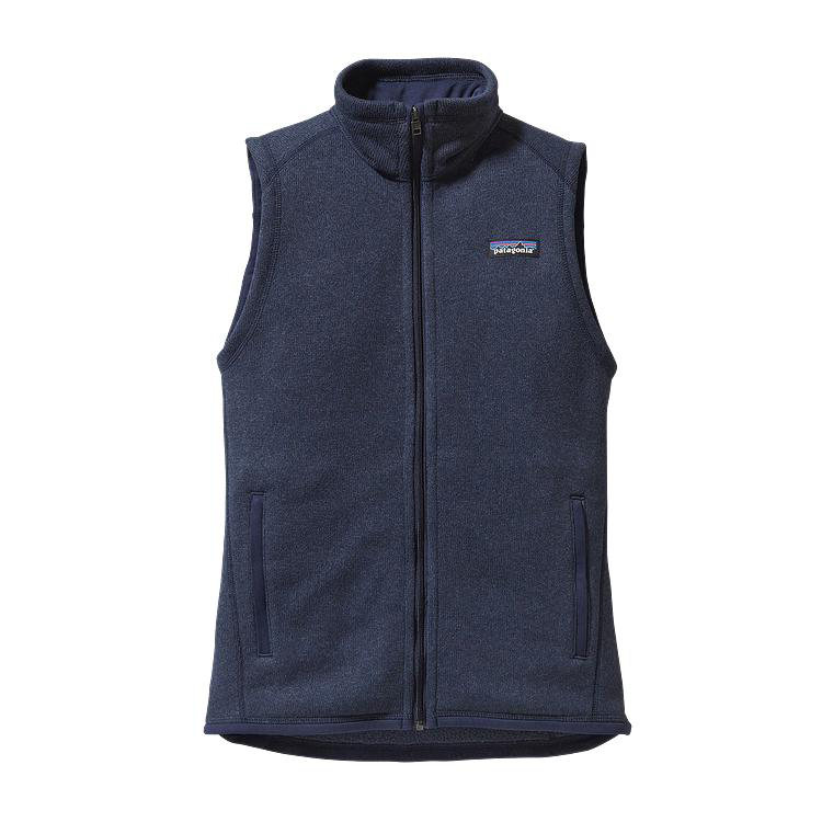 PATAGONIA WOMEN'S BETTER SWEATER VEST (25886)