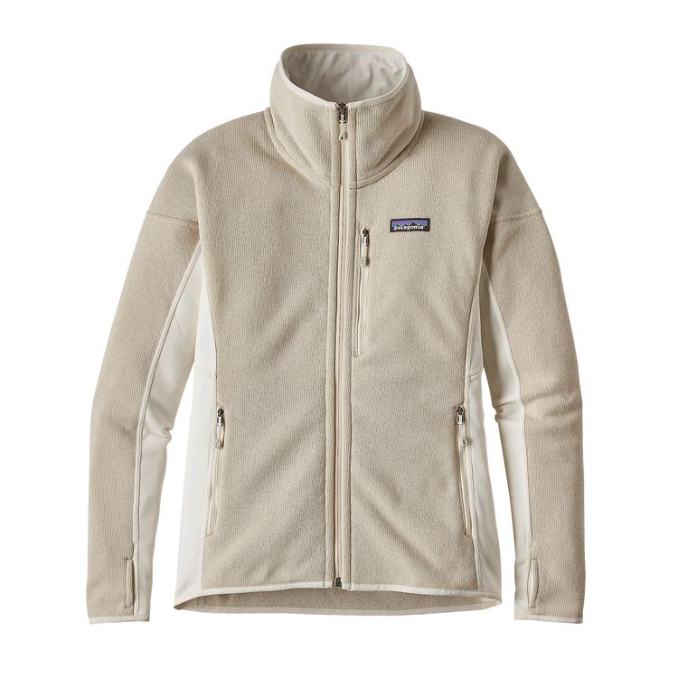 PATAGONIA WOMEN'S PERFORMANCE BETTER SWEATER JACKET (25970)