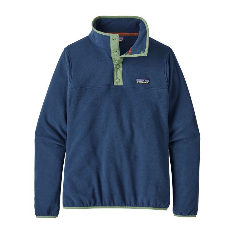 PATAGONIA WOMEN'S MICRO D SNAP-T PULLOVER (26020)
