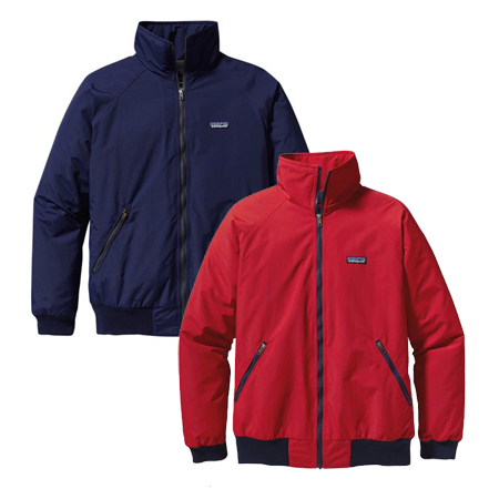 PATAGONIA MENS SHELLED SYNCH JACKET (28145)
