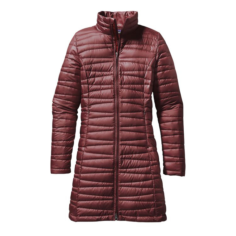 PATAGONIA W'S FIONA PARKA (28358)