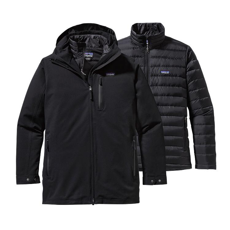 PATAGONIA MEN'S TRES 3-IN-1 PARKA (28387)