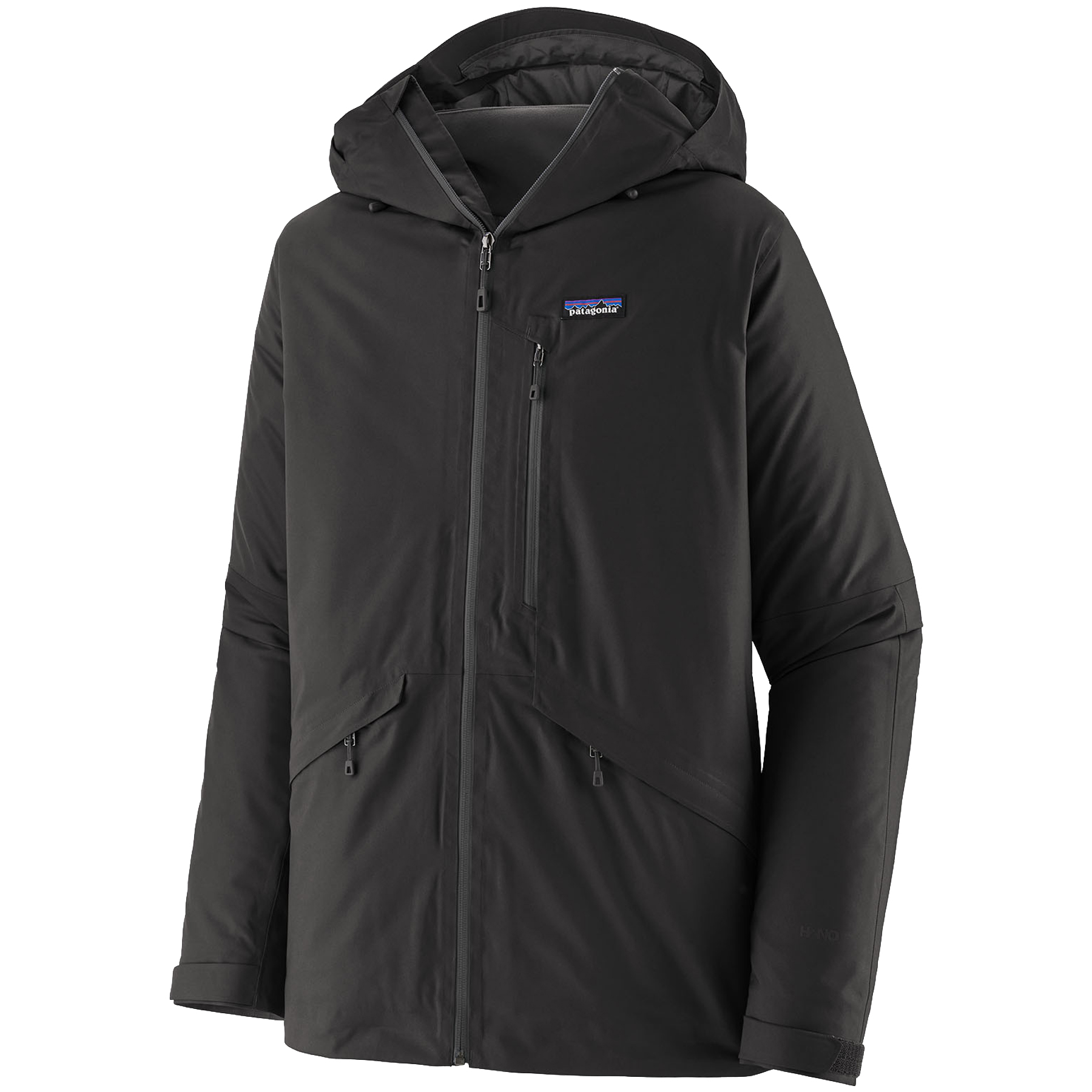 Patagonia Men's Insulated Snowshot Jacket (31080)