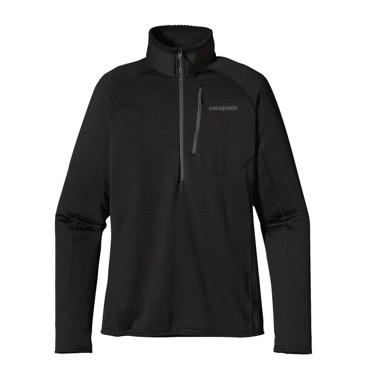 PATAGONIA WOMEN'S R1 PULLOVER (40118)