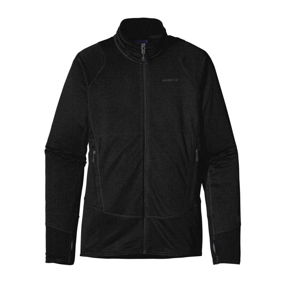 PATAGONIA MEN'S R1 FULL-ZIP JACKET (40127)