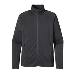 PATAGONIA MEN'S R1 FULL-ZIP JACKET (40128)