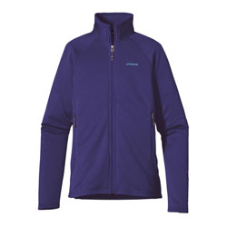 PATAGONIA WOMEN'S R1 FULL-ZIP JACKET (40137)
