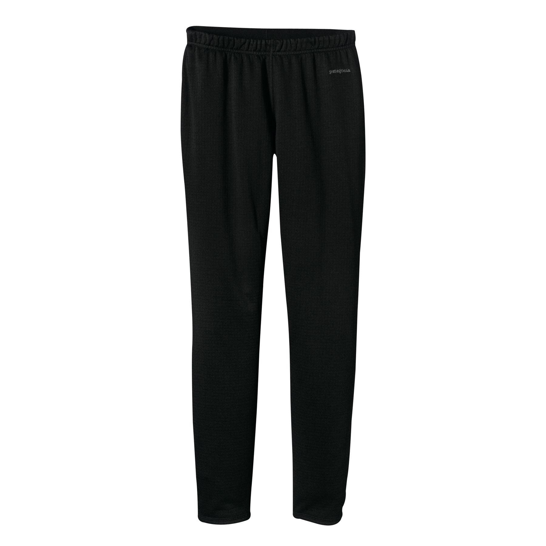 PATAGONIA W'S R1 PANTS (40214) - WAS $89