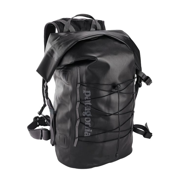 PATAGONIA STORMFRONT ROLL TOP PACK (49226)