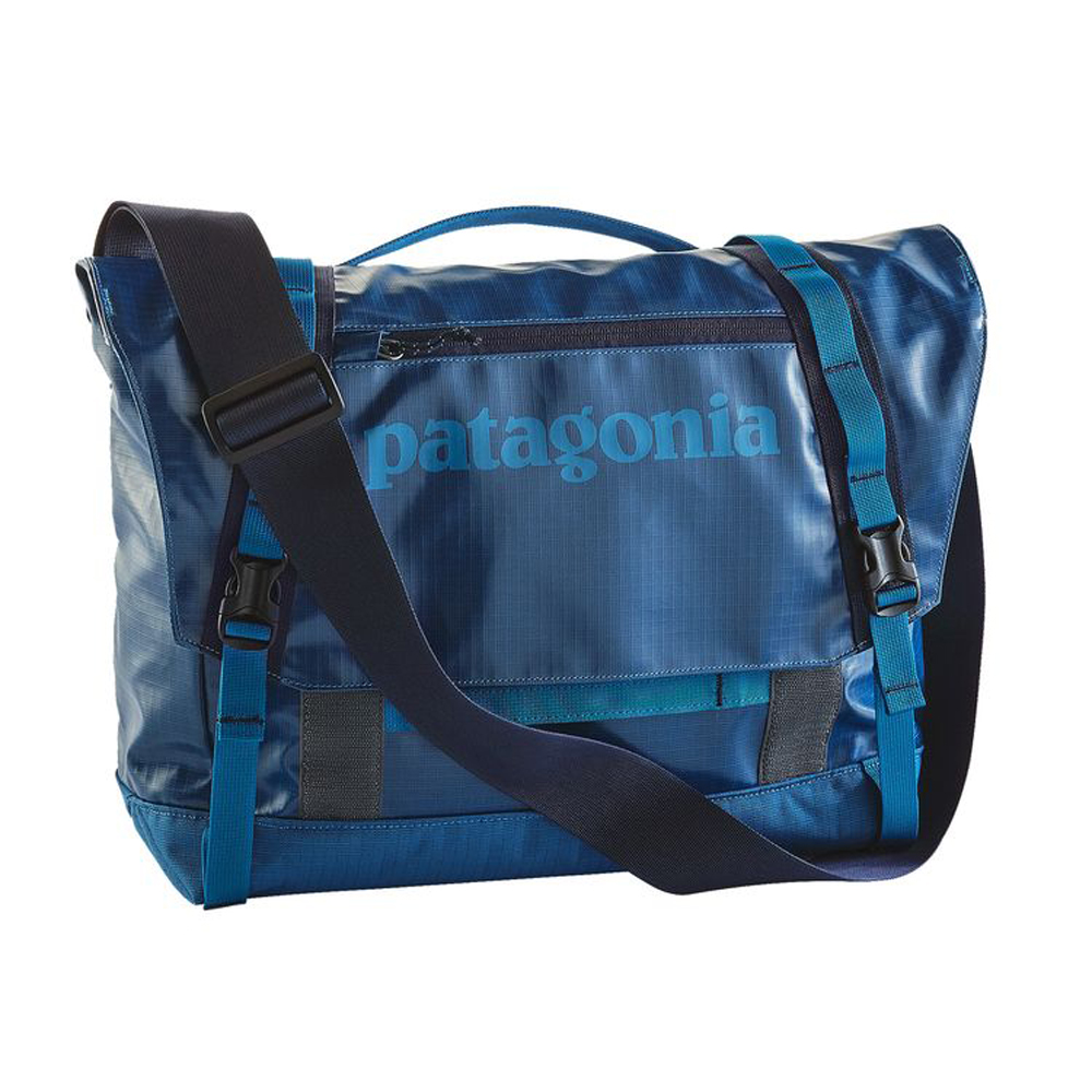 PATAGONIA BLACK HOLE MINI MESSENGER 12L (49321)